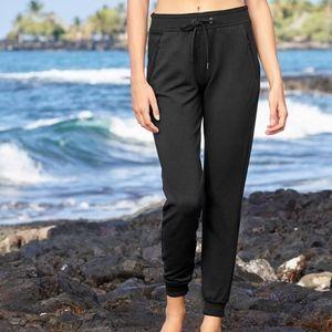 cb3d5b5e39 ALO Yoga Pants | Aloyoga Journey Sweatpant Black | Poshmark